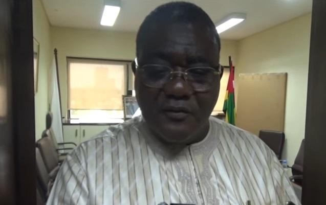 Garba Lompo : « Notre rôle est de recevoir et de soumettre aux autorités destinataires »