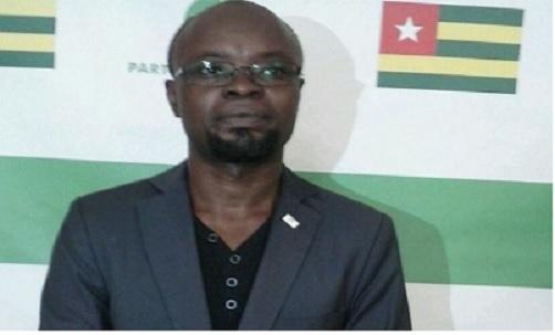 Togo : Un cadeau singulier de Gnimdéwa Atakpama à Faure Gnassingbé pour son anniversaire