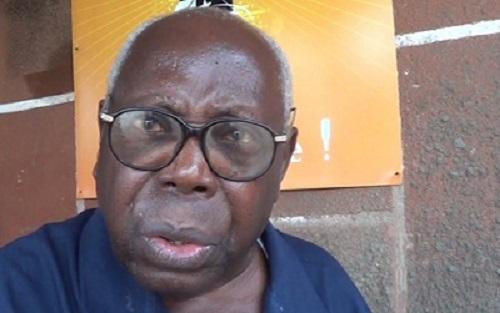 Togo : Godwin Tété sur la position d'Emmanuel Macron dans la crise togolaise