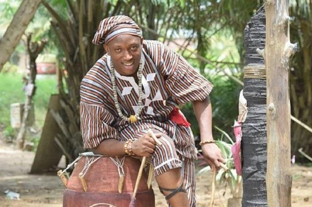 Portrait : OKOUMA Koffi Efa-Aboè alias Zambé, l'artiste innovateur de la musique togolaise