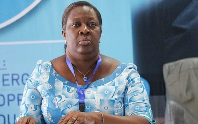 Togo : Raymonde Kayi Lawson de Souza traite Jean-Pierre Fabre et ses amis de la C14 d'« assoiffés de pouvoir »