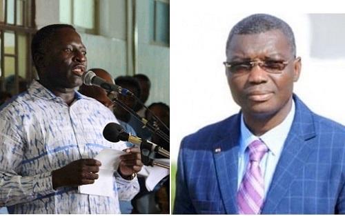 Togo/La dictature sous les bottes des militaires : Yark, Bakali, Monpion… ces « gardiens du temple RPT/UNIR »