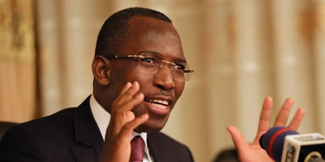 Togo : Gilbert Bawara répond à Emmanuel Macron