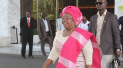 Togo : Adjamagbo met en garde le pouvoir de Faure Gnassingbé