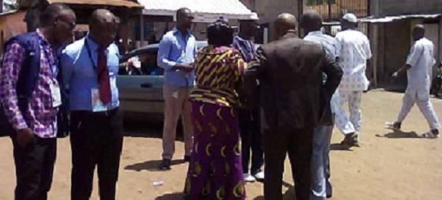 Togo : La C14 a rencontré les détenus politiques