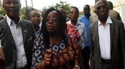 Togo : La Coalition dénonce un bain de sang en préparation par le régime