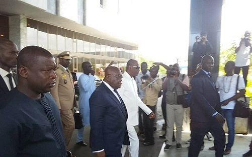 Togo : En attendant l'Arrivée Hypothétique des Facilitateurs…Des jours mouvementés en perspectives