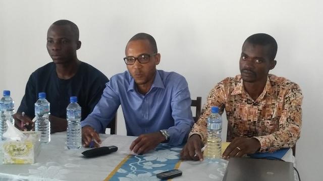 Togo : Les infirmiers annoncent une guerre ouverte contre les 'formés sur le tas'