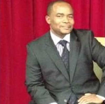 Togo, Interview de Joël Amovin, le Togolais qui a interpellé le président français au Canada