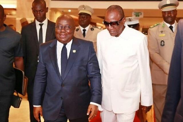 Togo : Elections législatives avant fin novembre, un nouveau front ouvert dans la crise