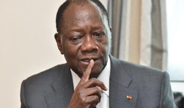 Ouattara quitte le pouvoir en 2020 : un signal à Gnassingbé ?