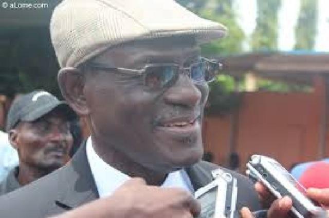 Me Zeus Ajavon : « L'opposition togolaise est désarmée »