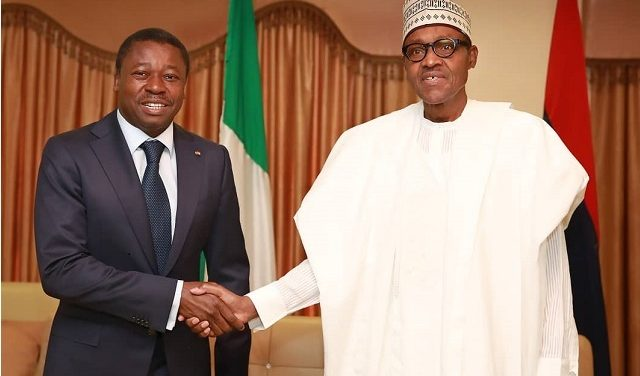 Togo, Feuille de Route : Faure continue de Flouer la CEDEAO. Buhari accroît la pression…?