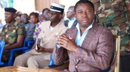 Evala 2018 : Faure Gnassingbé effectue un aller-retour quotidien entre Lomé et Kara