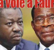 Libération des prisonniers politiques : Nguema montre la voie à Faure