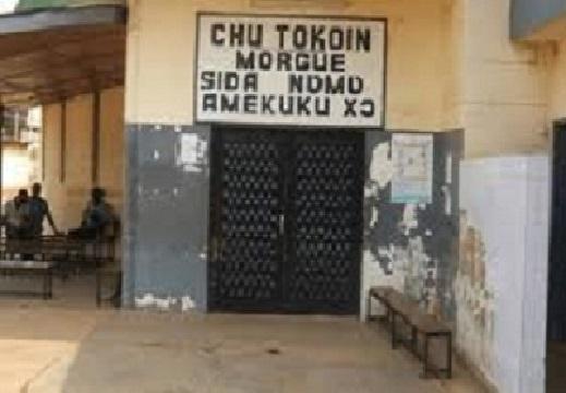 Togo, Fermeture de la morgue du CHU Sylvanus Olympio: Une Douloureuse Punition Infligée aux Familles Éplorées