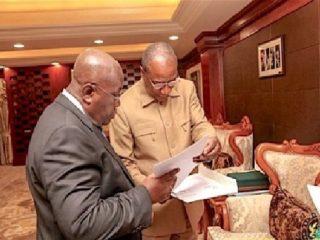 Résolution de la crise politique au Togo : La CEDEAO peut-elle renverser le projet obscur du RPT/UNIR ?