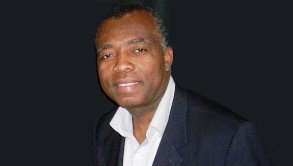 Mise au point du Vice-Coordinateur CODITOGO: Raymond Ayivi