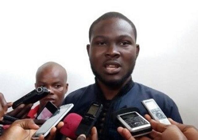 Togo : Satchivi appelle les Togolais à ne pas attendre Macron et Buhari