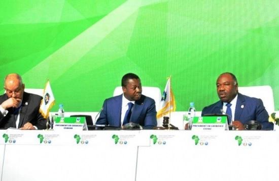 Fin du sommet CEDEAO-CEEAC de Lomé : Les deux régions en faveur d'une coopération de prévention des conflits