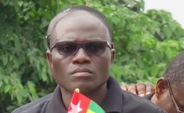 'Togo debout' exige des chefs d'Etat de la CEDEAO une transition de 2 ans