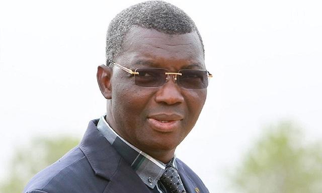 Profanation d'une Eglise à Agoè-Nyivé : Le gouvernement sera sans pitié vis-à-vis des auteurs