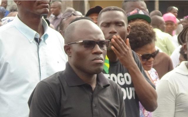 Togo : Me Kpandé-Adzaré: 'C'est regrettable qu'on traficote le document de la CEDEAO…'