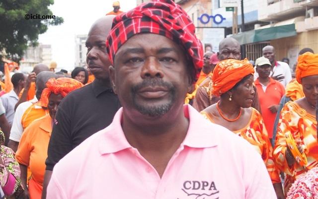 Pascal ADOKO: « Nous ne savons même pas ce qui fait pousser des ailes à M. KADANGA »
