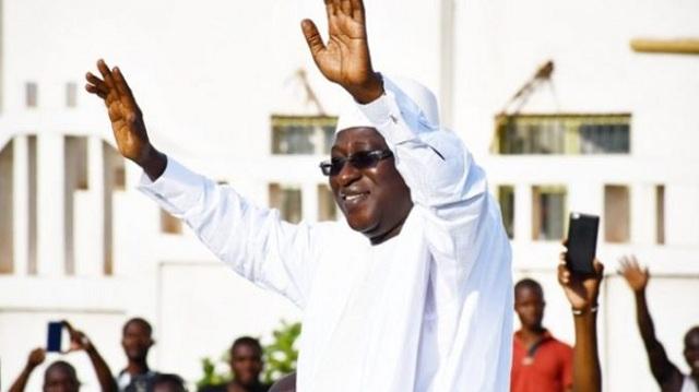 Mali: L'opposition veut entrer en « résistance » face à IBK