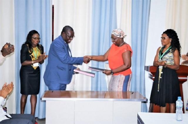 Santé/Togo : Les volontaires nationaux bénéficient désormais d'une assurance maladie INAM