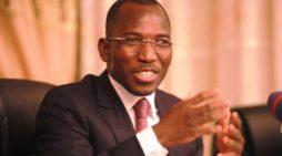 Interview du Ministre Gilbert Bawara : « Les élections auront lieu inévitablement le 20 décembre 2018, sauf si tous les acteurs accélèrent la cadence et décident de les tenir avant cette date »