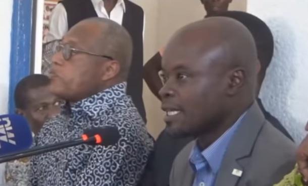 Togo : Déclaration liminaire de la Coalition des 14