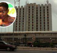 Togo, Fusion BTCI-UTB : Marguérite Gnakadé, débarquée de la tête de la BTCI