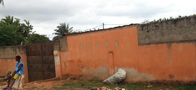 Togo : la communauté nigérienne perd 8 personnes dans un incendie à Lomé