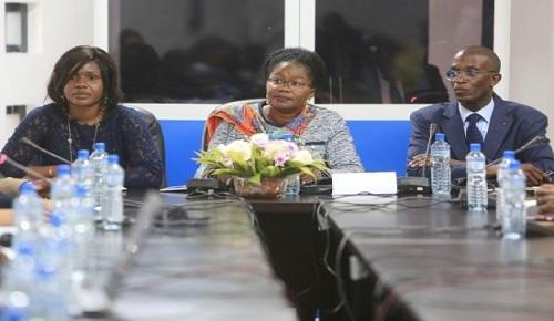 Opportunités d'affaires : Plusieurs investissements britanniques annoncés pour le Togo