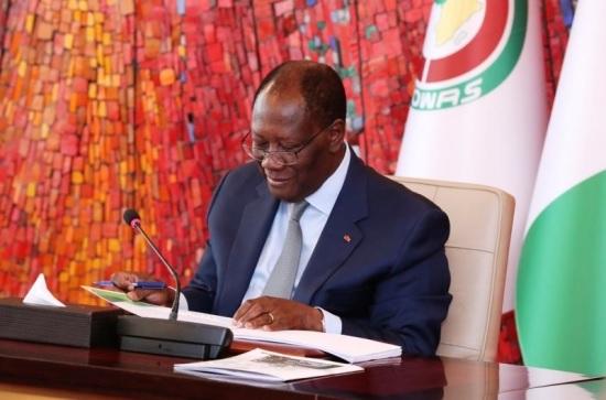 Côte d'Ivoire : Plus de 500 personnes sur les 800 amnistiées par Alassane Ouattara étaient déjà en liberté
