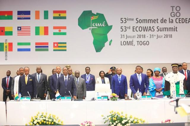 Togo, l'après Feuille de Route de la CEDEAO : Déjà une semaine de Statu Quo consommée