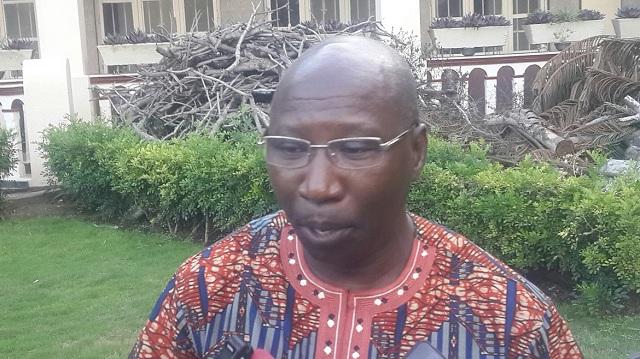 Agbelenko Doglo, acteur cardinal du 5 octobre 1990, appelle à l'engagement de la jeunesse togolaise