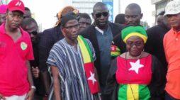 Face aux manœuvres de contournement de la feuille de route de la CEDEAO : Une délégation de la C14 attendue à Accra