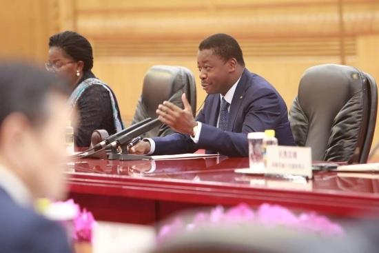 Commerce : Ouverture ce vendredi à Hangzhou du 1er Business Forum Togo-Chine