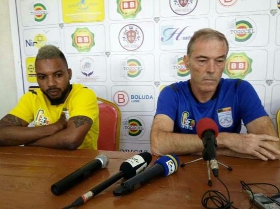 Éliminatoires CAN 2019 : Le Togo contraint au partage des points par les Écureuils du Bénin