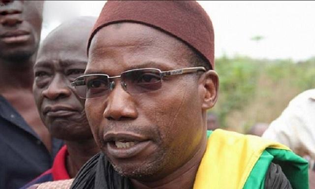 Evénements de Sokodé : Atchadam demande à la CEDEAO d'agir avant qu'il ne soit tard