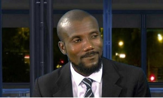 Jean-Pierre Fabre accuse le journaliste Firmin Teko-Agbo de « diffamation » et l'attaque en justice