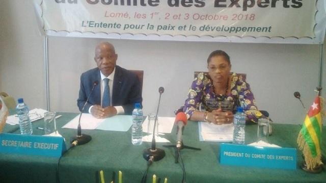 Patrice Kouamé : « le Conseil de l'Entente est en bonne voie »