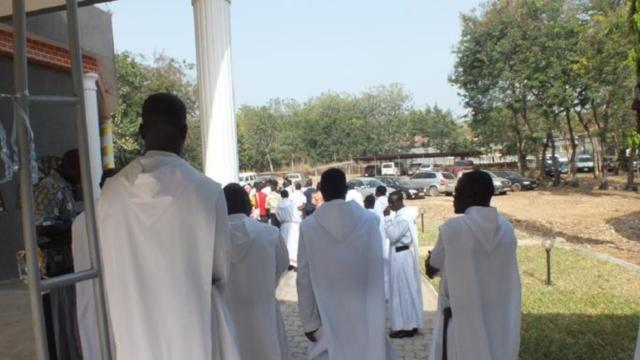 Le TOGO de Faure GNASSINGBÉ tue un innocent : Qui télécommande les milices éradicatrices pour éliminer des citoyens innocents ?