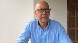 Togo, Eric Dupuy de l'ANC : « Aujourd'hui, il est patent qu'aucun parti de la C14 n'est partie prenante pour les législatives du 20 décembre 2018 »