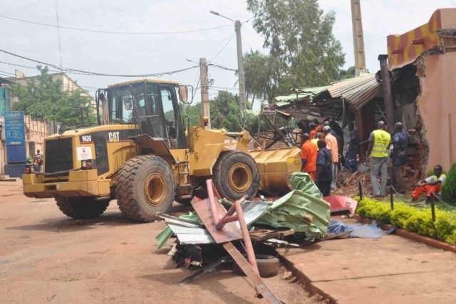 Togo, Foncier : Kadanga terrorise Télessou