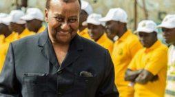 Gilchrist Olympio s'offre un 'bain de foule' à Lomé avant la fin de cette semaine
