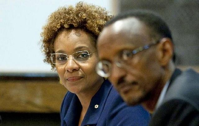 OIF/Paul Kagame répond à Michaëlle Jean : « elle est amère et frustrée »