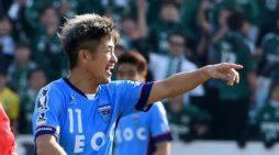King Kazu : le recordman du footballeur professionnel le plus âgé !